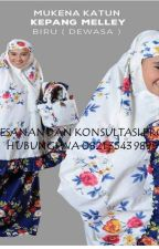 [DISTRIBUTOR] Mukena Terusan Cantik di Sukabumi,0821 3543 9895 by MukenaCantikLovely