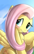Love And Kindness (Fluttershy x Reader) by SonGokuSan12345
