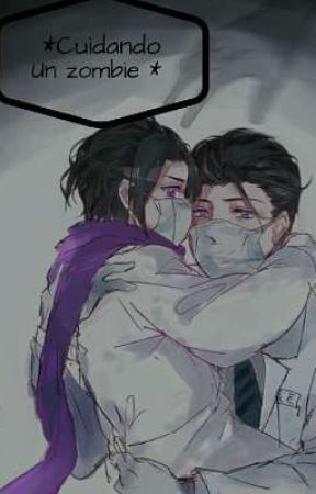* cuidando de un zombie* by zhuiling7u7r