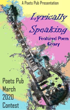 [CLOSED] - Lyrically Speaking - Poets Pub March 2020 Contest by PoetsPub
