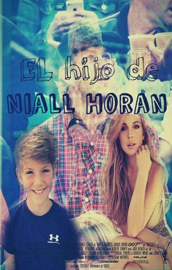 El Hijo De Niall Horan