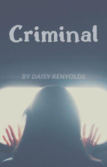 Criminal (Luke Brooks AU) [Book 1]