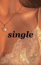 SINGLE ༄ H. STYLES by sunsetholic