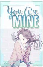 You Are Mine - Free! Iwatobi Swim Club   Rin Matsuoka   by Ambelle_