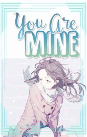 You Are Mine - Free! Iwatobi Swim Club | Rin Matsuoka | by Ambelle_