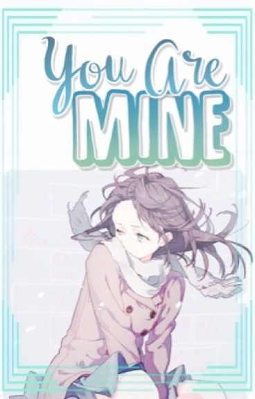 You Are Mine - Free! Iwatobi Swim Club   Rin Matsuoka  