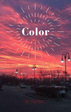 Color, no te detengas by _YariBu_