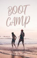 Boot Camp by ginawriter