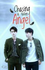Chasing a Fallen Angel (BxB) by Kenes_endelia