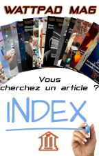 Index du magazine by WPAcademy