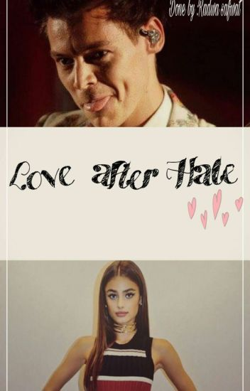 Love After Hate (H.S)