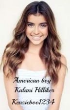 American boyll K.h by kenziexlacey