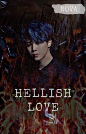 LOVE FROM HELL//PJM FF by VaVanovels