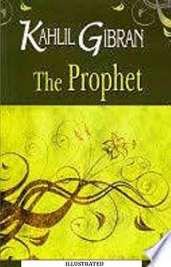 THE PROPHET [PDF] by Khalil  Gibran