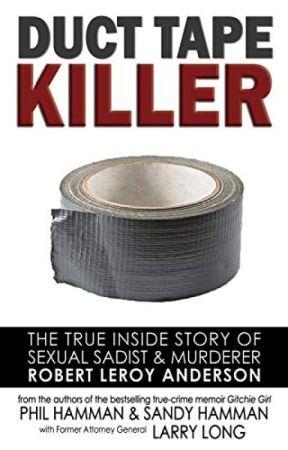 Duct Tape Killer [PDF] by Phil Hamman by kazexani54743