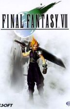 Final Fantasy VII (7): The Story (Completed) by Epic_Mochi
