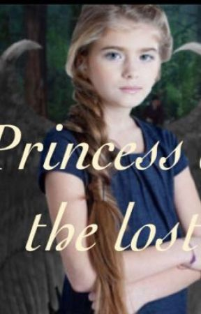 Princess of the lost. Sequel to Wings of the lost.  by Queen_of_the_Lost18