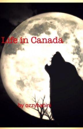 Life in Canada by ozzybanini