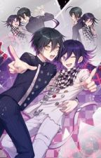Purple and Blue are Cold (Saiouma Fan Fiction) by Ultimate_Sketcher