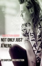 Not Only Just a Nerd || h.s HIATO by gabyzaronedirection