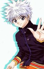 New Girl (Killua x Reader) school!AU by dancingnarwhal
