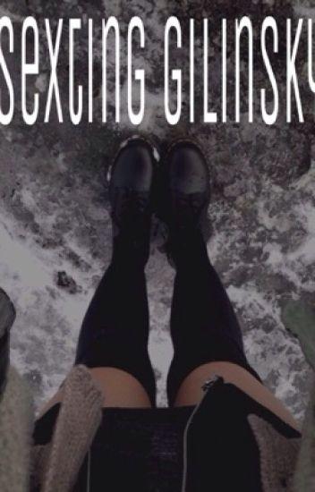 sexting gilinsky || jg