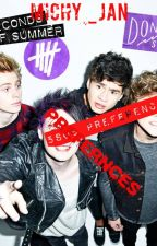 5SOS PREFERENCES by Michy_Jan