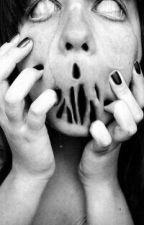 Creepypastas by Bloody_Angelof_death