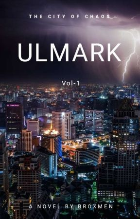 ULMARK-vol 1 by broxmen