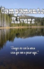 Campamento Rivers by luci_1819