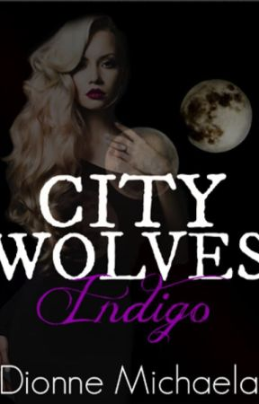 City Wolves: Indigo by Mimic-My-Howl