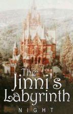 The Jinni's Labyrinth by NightWritesx