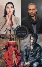 Beautiful People by Ramus_Mortium