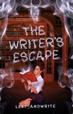 The Writer's Escape (ONC 2020) by left_andwrite