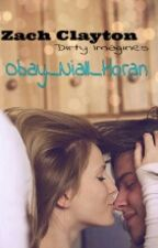 Zach Clayton Dirty Imagines by Obay_Niall_Horan