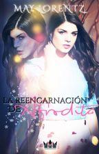 La Reencarnación De Afrodita by May_Lorentz