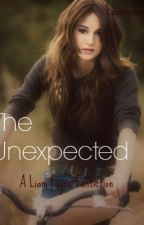 The unexpected by LyndsayxAaron