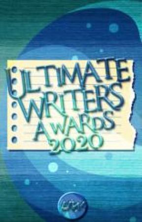 Ultimate Writers Awards 2020 by UltimateWriters