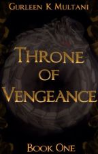 Throne of Vengeance by GKM075