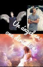 Un ángel en one direction by HanniaLpez2
