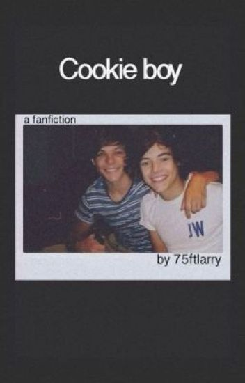 Cookie boy ୨୧ larry