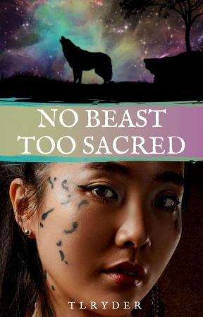 No Beast Too Sacred by tlryder