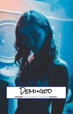 demi•god- The Legend Of Nikoela by okaysame