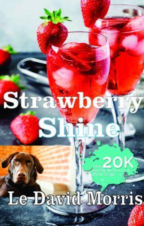 Strawberry Shine by ldmorris2
