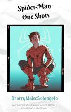Spider-Man One Shots by LarryDrarrySolangelo