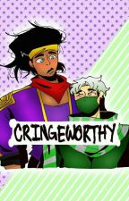 Cringeworthy [COMPLETE] by einsamkeit--