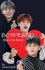BOYFRIEND (Boys for Rent) --[English Ver.] by taehyungAB