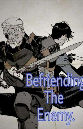 Befriending The Enemy by MerlinGrayson
