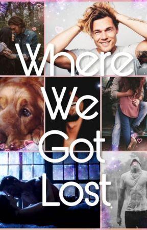 Where We Got Lost by MartinaRiemer