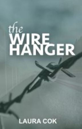 The Wire Hanger by laurathesaurus
